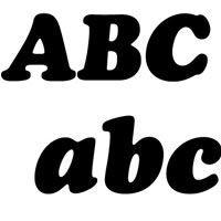 Cooper Std Black Italic