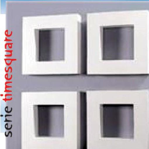 Immagine di Cubi Espositivi in Polistirolo