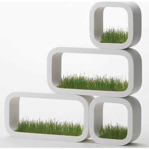 Immagine di Espositore Cubi in Polistirolo