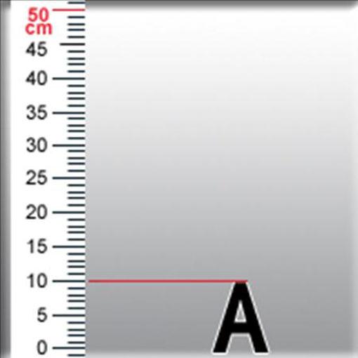 Immagine di Lettere da 10 cm