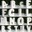 Immagine di Lettere 3D Bull Crepla/Verniciate
