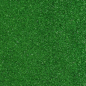 Verde Scuro Glitter