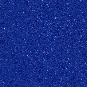Blu Elettrico Glitter
