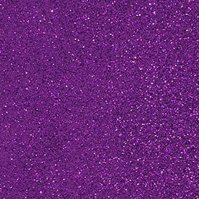 Viola Glitter