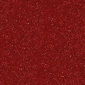 Rosso Glitter