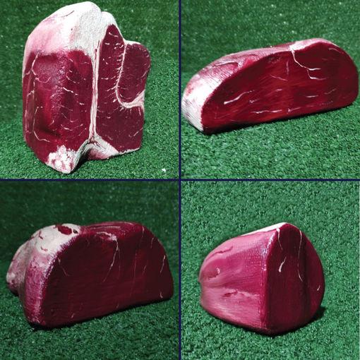 Immagine di Carne in Polistirolo