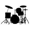Immagine di Forme Musicali in Polistirolo