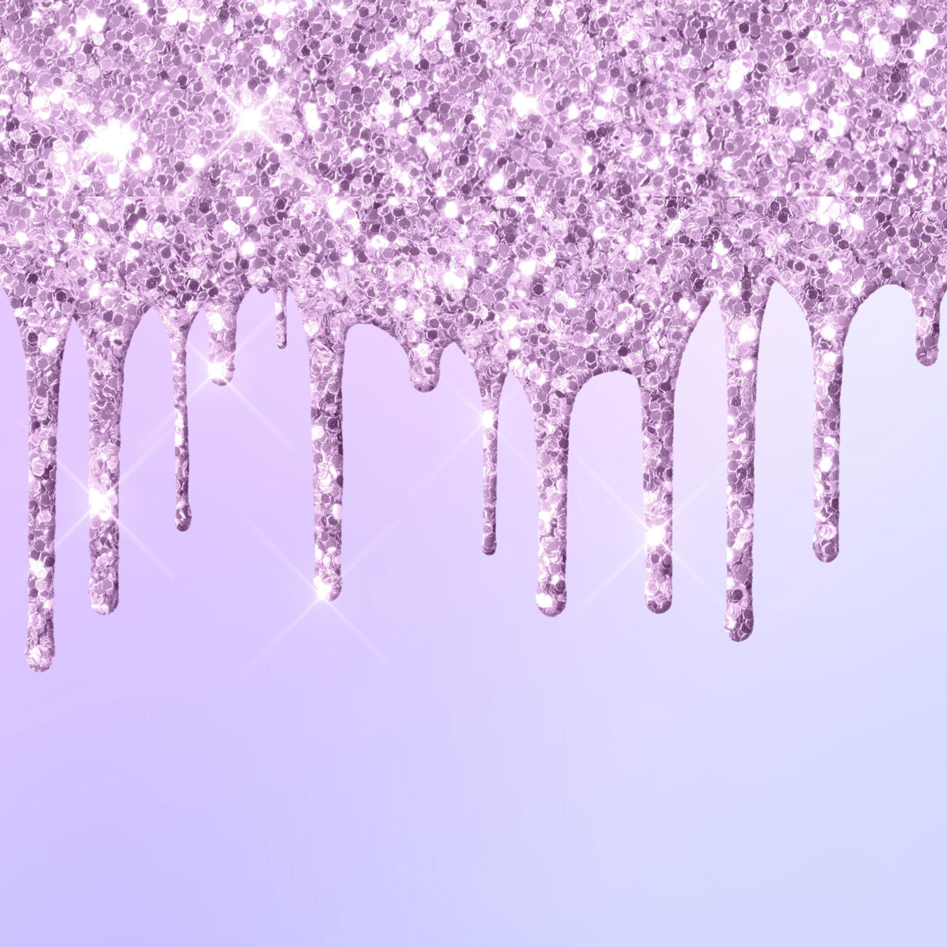 Glitter Drip 01