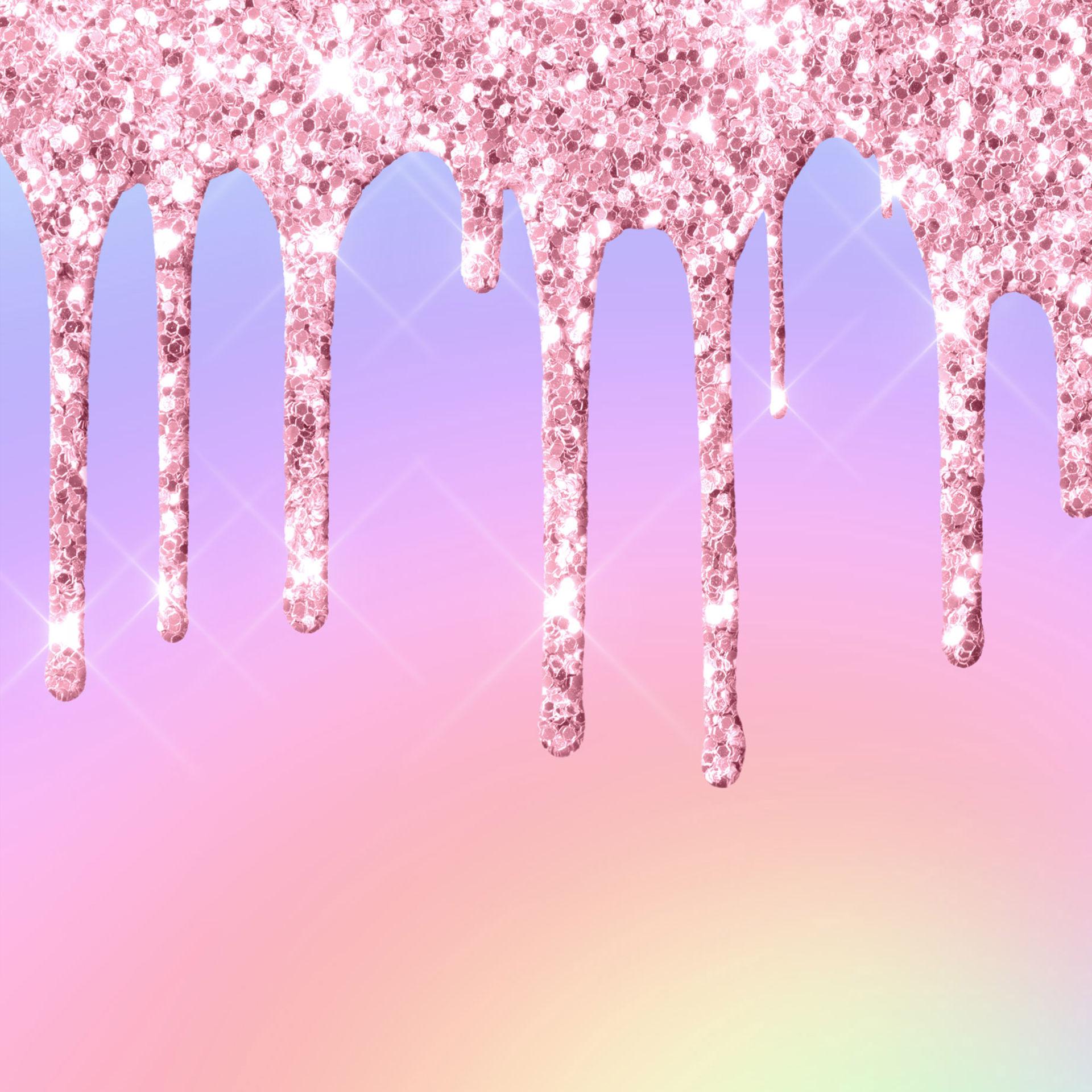 Glitter Drip 06