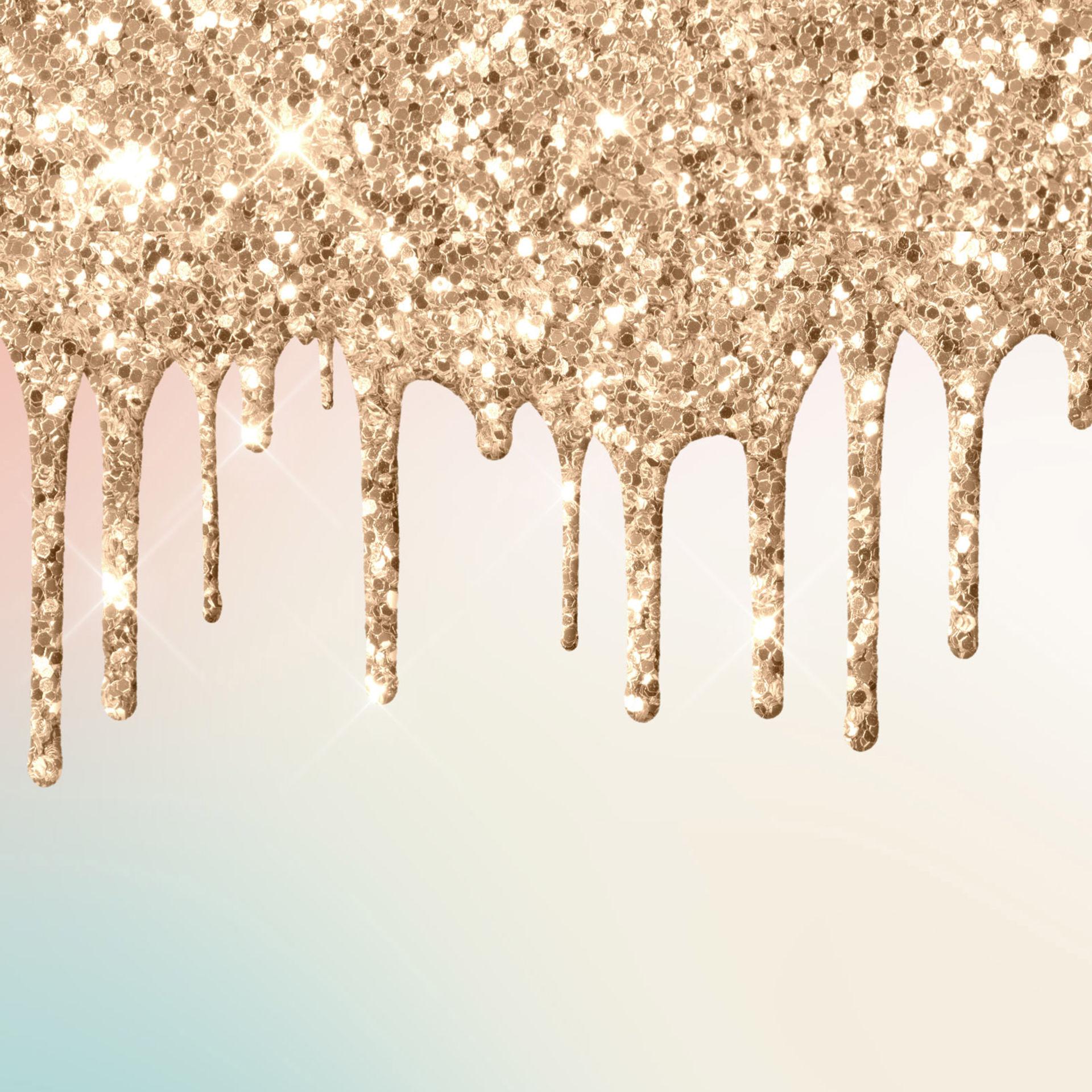 Glitter Drip 11