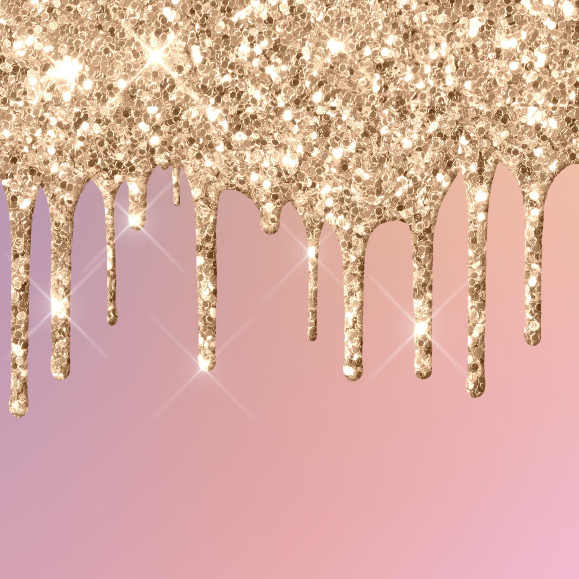 Glitter Drip 12