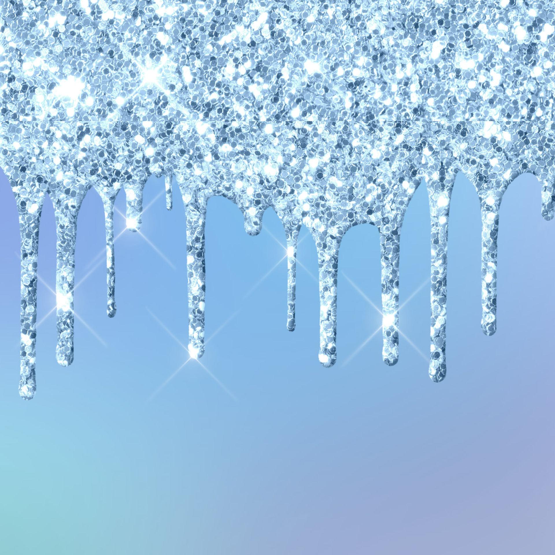 Glitter Drip 19