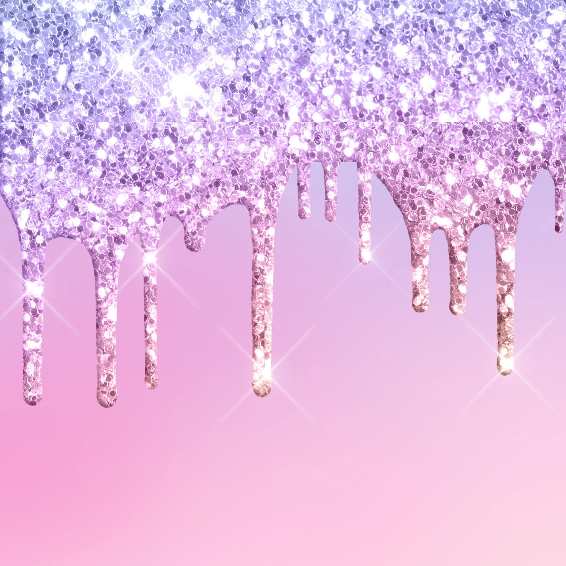 Glitter Drip 22