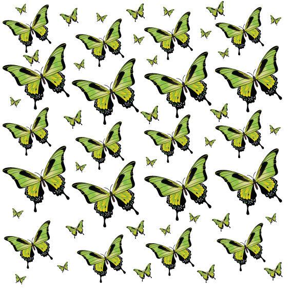 Farfalle Verdi