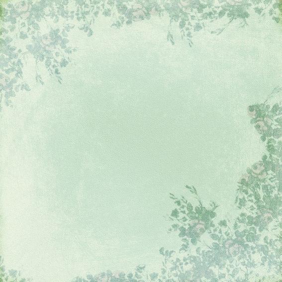 Leaf Border Background 2