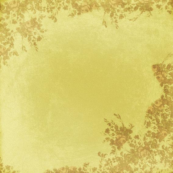 Leaf Border Background 11