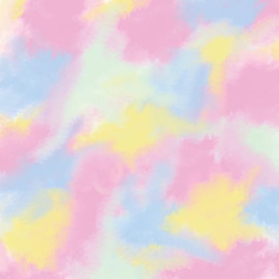 Tye Dye 1