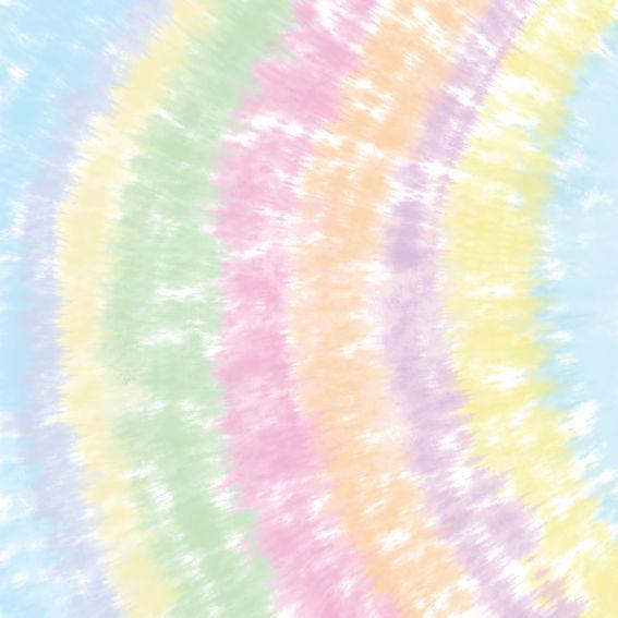 Tye Dye 8