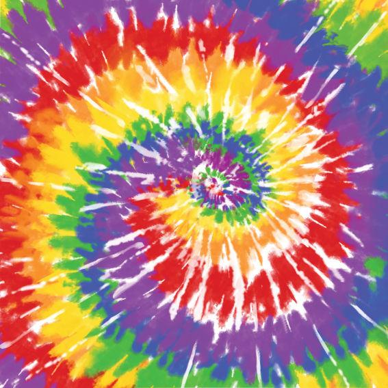 Rainbow Effect 1