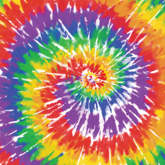 Rainbow Effect 8